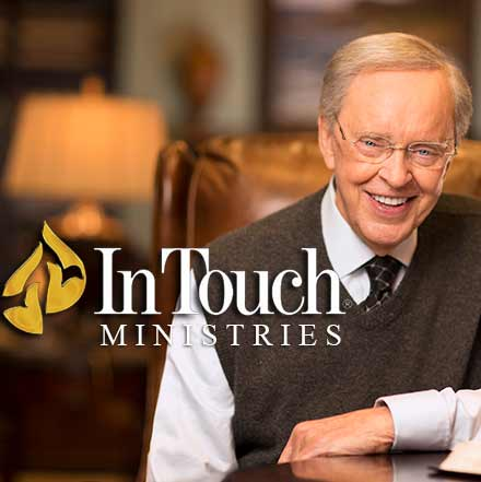 , Dr. Charles Stanley