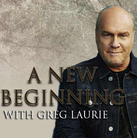 , Greg Laurie