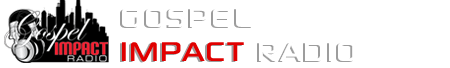 Gospel Impact Radio Header